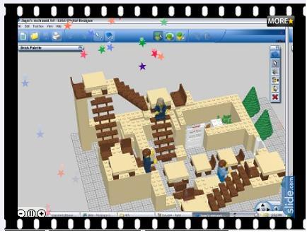 Computer Kiddos Wiki / Lego Builder
