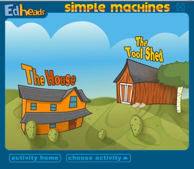 computer kiddos wiki simple machines. Black Bedroom Furniture Sets. Home Design Ideas