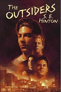 compare and contrast essay on the outsiders book and movie The outsiders book and movie compare and contrast of mice and men compare and contrast the book, of mice and men by john steinbeck, is about two men named george and.