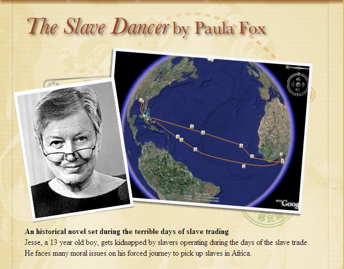 an analysis of the slave dancer a childrens book by paula fox Coupon: rent the slave dancer by paula fox | summary & study guide 1st edition by bookrags ebook (9781630098490) and save.